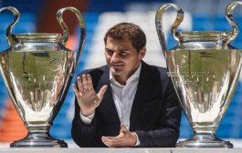 سؤال مثير من كاسياس لعشاق ريال مدريد
