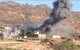 شاهد الفلم الوثائقي لجرائم المليشيات الحوثية بالضالع