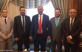 شطارة: رفض الشرعية للحوار سيصب في مصلحة الانتقالي