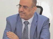 تويتر تقفل حساب وزير الداخلية بحكومة الشرعية بسبب تهديده لعدن