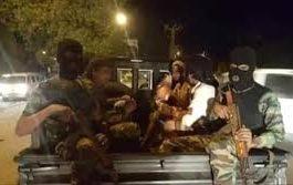 قوات الدعم والإسناد تنفذ حملة أمنية لمنع اطلاق الرصاص في الأعراس بعدن