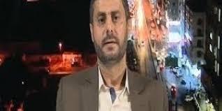 البخيتي يعترف باتفاقهم مع حزب الاصلاح ضد الإمارات