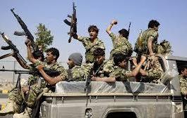 اشتباكات متفرقة تشهدها الضالع مع المليشيات الحوثية