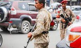 مشائخ ووجهاء الحجرية يطالبون بإقالة مدير شرطة تعز ومدير عام الشمايتين