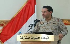 التحالف يكشف عن المهمة الرئيسية للقوات السعودية التي وصلت شبوة