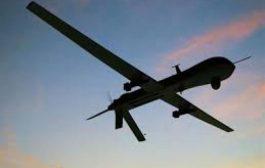 التحالف يعلن اعتراض طائرة حوثية مسيرة أطلقت من عمران
