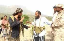 معارك طاحنة وإفشال محاولة تسلل حوثي بالضالع.. آخر التطورات الميدانية