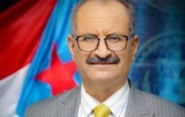 الجعدي: حكومة الشرعية لا تمثل إلا الفاسدين
