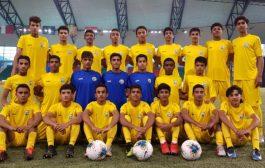 مواجهة مصيرية: ناشئو اليمن يواجهون بنغلادش للعبور إلى النهائيات الآسيوية