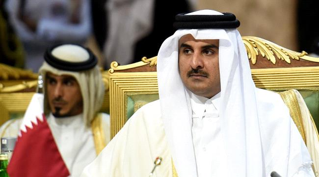 موقف محرج لأمير قطر في نيويورك يثير ضجة واسعة
