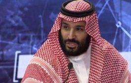 محمد بن سلمان يكشف عن باب الحل الوحيد للأزمة اليمنية
