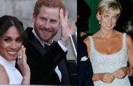 الأمير هاري يخشى تعرض زوجته ميغان لمصير والدته الأميرة ديانا.. فما السبب؟