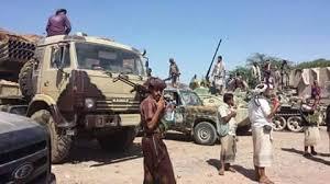 القوات الاصلاح تشن حملة اعتقالات في مدينة بيحان بشبوة