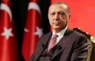 عاجل: أول تصريح للرئيس اردوغان حول دخول قوات النظام الأسد إلى منبج