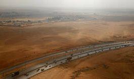العثور على جثتي ضابط طيار ونجلته في سيارة بمصر