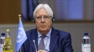 غريفيث يخاطب للمرة الأولى مجلس الأمن من الرياض مع قرب إعلان «اتفاق جدة» اليمني