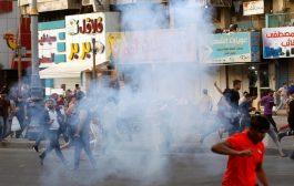 تجمعات كبيرة في بغداد تمهيدا لمواصلة التظاهر