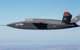 اختبار فاشل لطائرة ضاربة أمريكية مسيرة