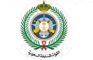 للمرة الأولى: مجندات في الجيش السعودي