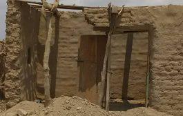 السيول تجتاح المضاربة وتشرد أهلها وتتسبب في جرف التربة الزراعية