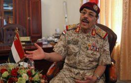 قيادي إنتقالي: وجود الجنرال الأحمر في السلطة غاية في الخطورة