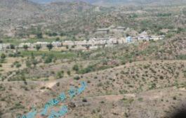 قوات اللواء الرابع مقاومة تكسر هجوما عسكريا حوثيا في لكمة عثمان بالفاخر