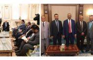 حوار جدة ومؤامرة محور الشر.. الاتفاق القريب والفشل الكبير