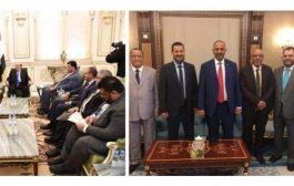 صحيفة العرب : اتفاق جدة نواة لعقد سياسي ينظم العلاقة بين الأطراف المناوئة للحوثيين