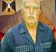 رحيل المناضل عبد الله مانع صالح ، احد ابطال الدفاع عن الوطن