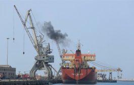 اللجنة الاقتصادية: ننتظر توضيحا أمميا عن مصير 9 مليارات ريال إيرادات ميناء الحديدة خلال أسبوعين..هل التهمها الحوثي