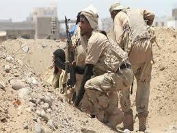 تعز: معارك عنيفة تشهدها جبهات تعز ضد المليشيات الحوثية