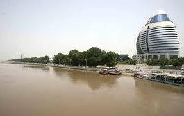 السودان يدعو لوأد فتنة مدينة