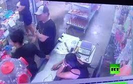 امرأة ب5 أرواح... أطلق النار 5 مرات على رأسها لكن المسدس لم يستجب له