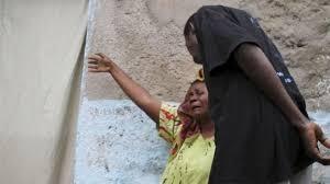 اغتصاب زعيمة معارضة في بوروندي وقتلها بطريقة بشعة