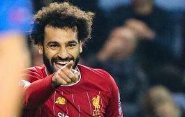 صلاح على رأس تشكيلة ليفربول لمواجهة مانشستر سيتي في قمة