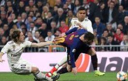 رسميا.. الكشف عن توقيت كلاسيكو برشلونة وريال مدريد