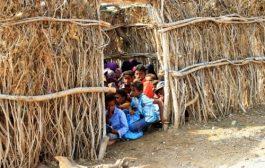 الصليب الأحمر يعرب عن قلقه إزاء تفشي حمى الضنك في اليمن