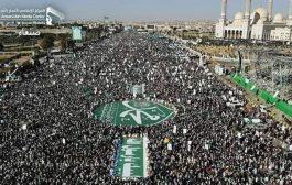 بماذا وصفت المليشيات الحوثية من لم يحضر احتفالية المولد النبوي أمس بصنعاء؟