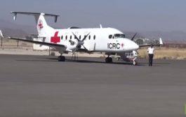 الحوثي يعلن عن تفاهمات مع الأمم المتحدة لنقل مرضاه عبر مطار صنعاء الدولي