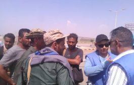 بعثة الأمم المتحدة تتناقض مع الحكومة الشرعية بشأن التصعيد الحوثي في الحديدة