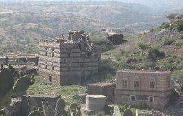 مليشيات الحوثي تواصل قصف منازل المدنيين بالضالع