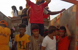 تحضيرية اتحاد نقابات عمال الجنوب تدين قمع اضراب عمال النظافة والتحسين في عدن