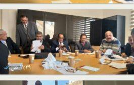 بالعاصمة الاردنية : إنطلاق اعمال ورشة التحضير لإنعاش مدينة عدن