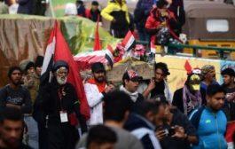 عرض الصحف البريطانية.. طعن جماعي في بغداد مع دخول أنصار الحشد ساحة التحرير