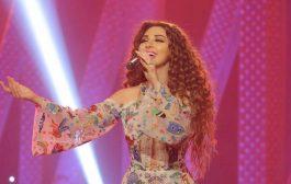 حرمان ميريام فارس من الرقص في السعودية (فيديو)
