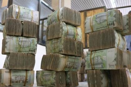 القرارات الحوثية تنعش عمليات غسيل الأموال في صنعاء