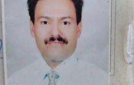 البحر هرب وشيبان طحس)  العودي: يفتح النار على تجار الحرب في اليمن