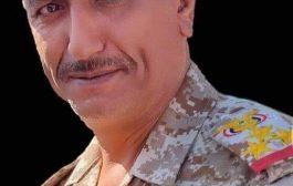 وزير حقوق الإنسان يعزي أسرة الشهيد العميد الركن عدنان الحمادي قائد اللواء 35 مدرع