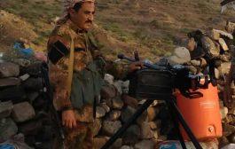 القوات المسلحة والمقاومة الجنوبية يفرضون طوقاً عسكرياً لتأمين حدود الصبيحة في كرش