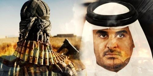 وثائق مسربة تفضح خطط تميم لتخريب #اليمن